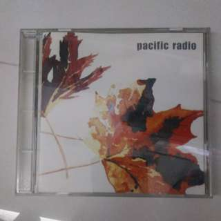 Pacific Radio - S/T cd