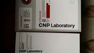 CNP Laboratory Set -Quote