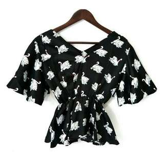 Blouse Duck Patrizio