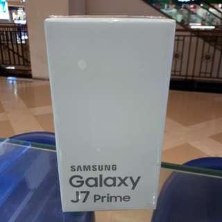 Samsung J7 Prime Kredit Cepat