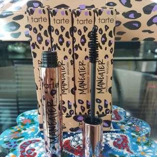 Maneater eyeliner/mascara