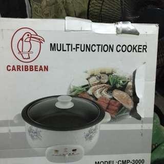 Multicooker brand new