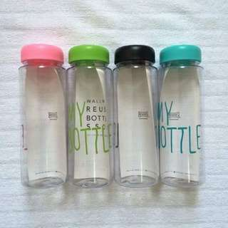 My Bottle Personalised Tumbler