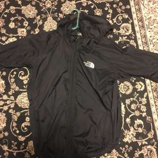 Northface windbreaker