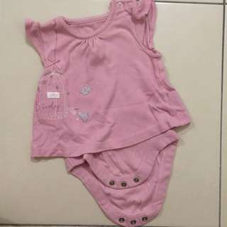 Mothercare Dress Romper