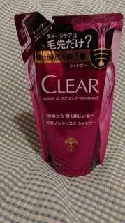 洗髮精補充包