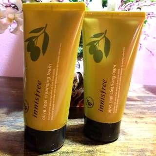 Innisfree Olive Cleansing Foam 150ml