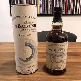 Balvenie Tun1509
