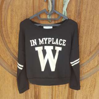 IN MYPLACE Sweater