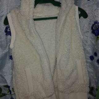 eskimo blazer soft fabric