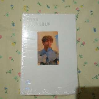 BTS LOVE YOURSELF HER V PC