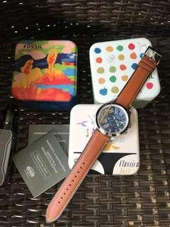 Fossil Watch  SEMI AUTO ME1161
