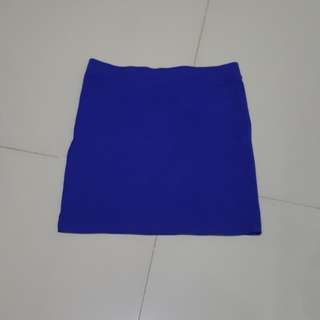 Forever 21 stretch skirt
