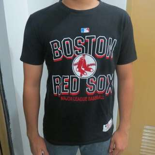 Boston Red Sox Shirt
