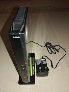 Dir 865L Router