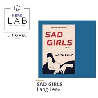 Nerd Lab Premium E-Book | Lang Leav | Novel