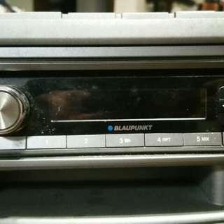 BLAUPUNKT car audio and CD Player -original Proton