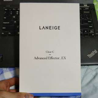 LANEGIE advanced effortor EX