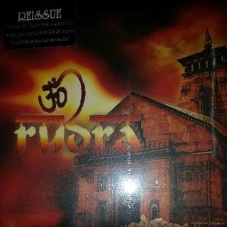 Music CD (Sealed, Metal): Rudra–Rudra