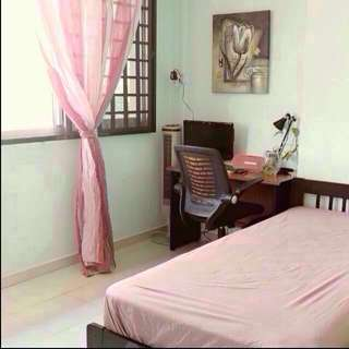 Bishan Room Rental for 1 female only