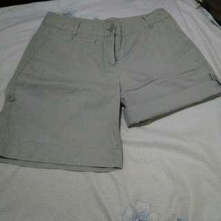 Celana pendek bs dilipat