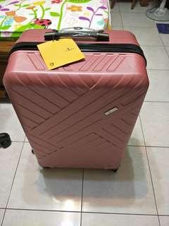 Aaplus28吋行李箱/登機箱