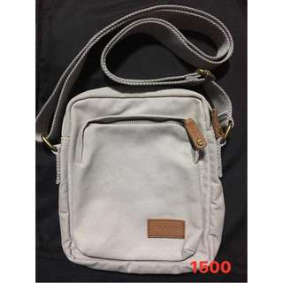 Esprit Sling Bag / Cross-body Bag / Messenger Bag