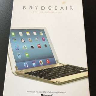 Bluetooth Keyboard for Air pad air and Air pad air 2