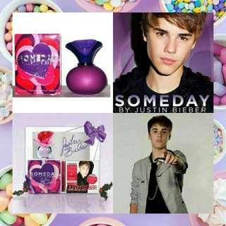 [Unisex] Justin Bieber Someday
