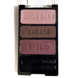 Wet n Wild Color Icon Eyeshadow Trio - Knock on Wood