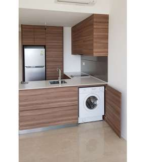 MID Floor 2BR The Panorama for RENT