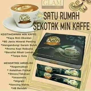 Min Kaffe
