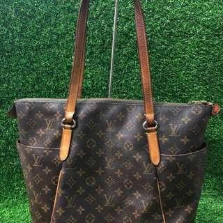 LV handbag #springclean60