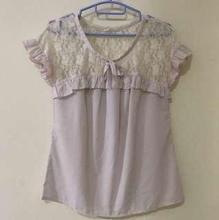 Korean Style Shirt