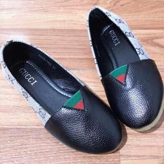 anak sepatu flat GC kombo import