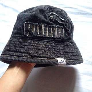 Legit Puma Bucket Hat