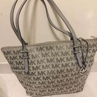 $700 Michael Kors bag