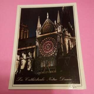 【絕版】明信片Postcard