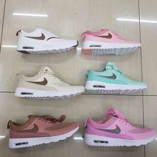 Nike Airmax for her 💋