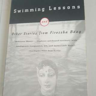 Swimming Lessons 📚