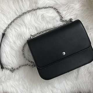 BRAND NEW: CHELSEA28 Faux Leather Shoulder Bag