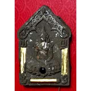Khun Paen.   Luang Phor Mhor.