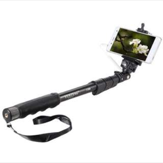 Camera and Handphone Monopod / Selfie Stick