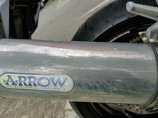 Professional Exhaust Polishing/Restoration