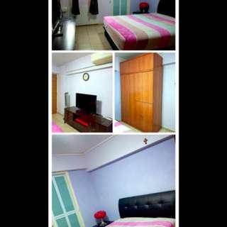 Yishun whole unit for rent 3+1