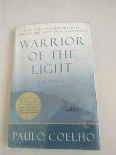 Paulo Coehlo's Warrior of the Light 📚