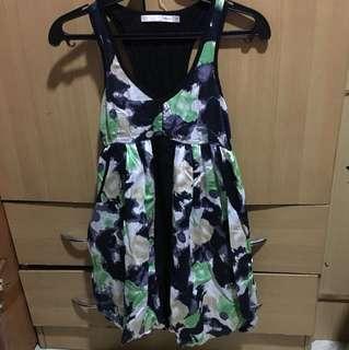 Pre-loved mini dress