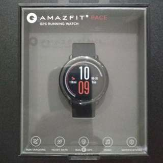 Xiaomi Huami Amazfit Pace (English Version) *Brand New*
