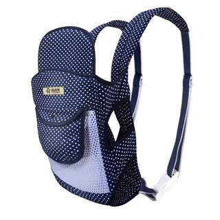 Aiyuanmei Baby Carrier Breathable Mesh Type
