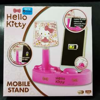 Hello Kitty Mobile Stand